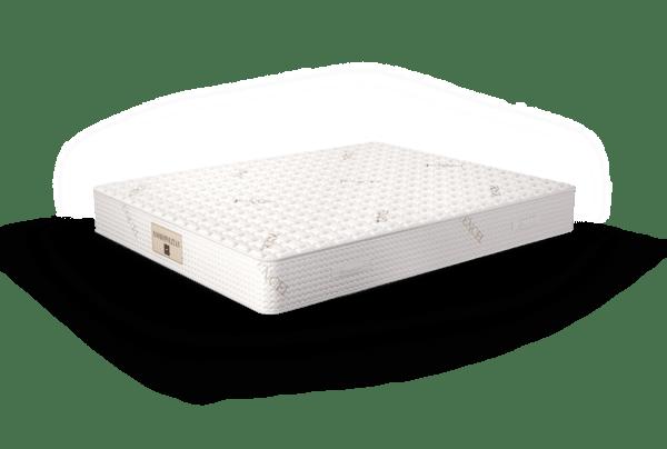 COSMOPOLITAN 24 см, двулицев матрак - iSleep